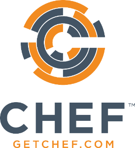 Chef vertical logo