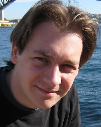 Tom Van Cutsem