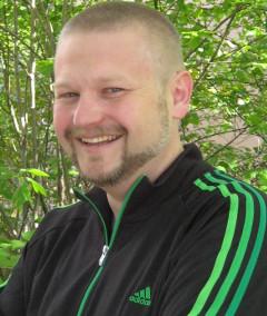 Pavlo Baron