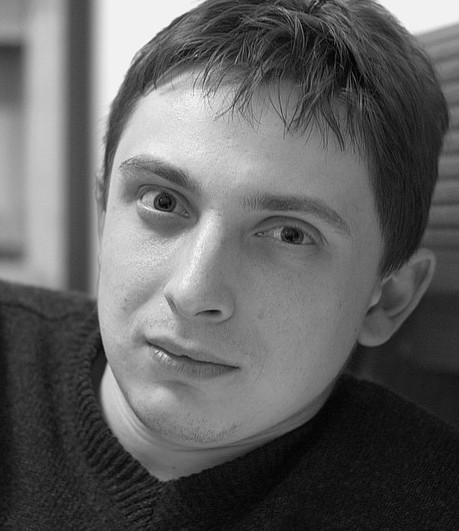 Łukasz Kubica