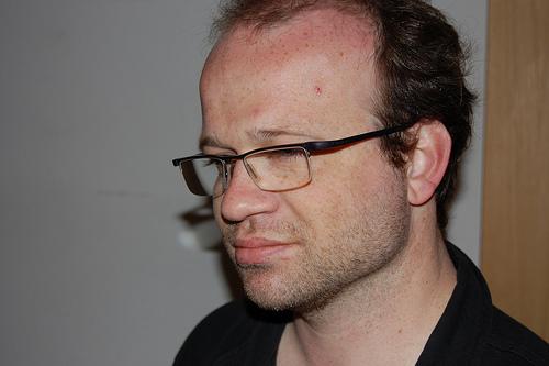 Benoît Chesneau