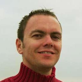 Fabrice Nourisson