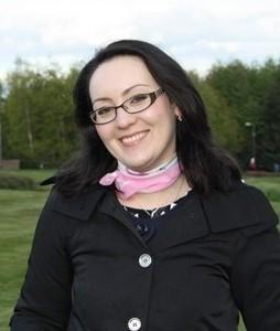 Natalia Chechina