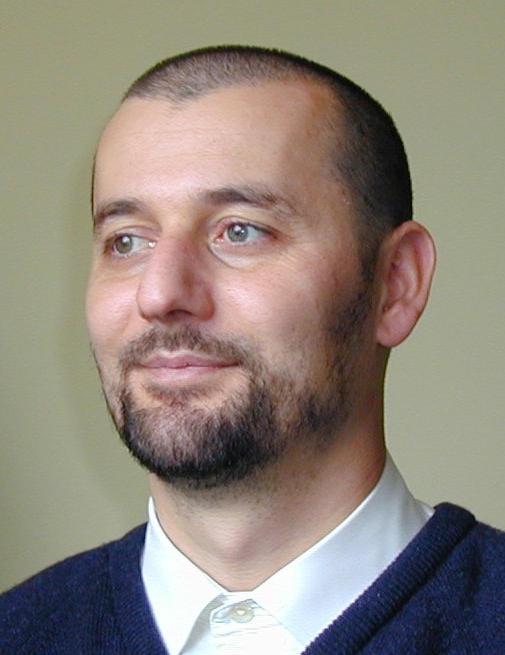 Muharem Hrnjadovic